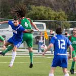 Petone v Wairarapa United 36