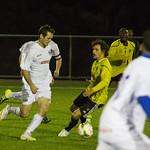 Petone FC v Wellington Phoenix 9