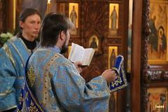 151. The Commemoration of the Svyatogorsk icon of the Mother of God / Празднование Святогорской иконы Божией Матери