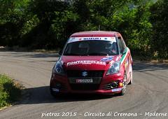207-DSC_6441 - Suzuki Swift - R1B - Martinelli Stefano-Brugiati Pietro - GR Motorsport (pietroz) Tags: photo nikon foto photos rally fotos di pietro circuito cremona zoccola pietroz d300s