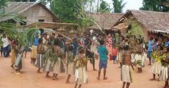 Sudest (Josh & Sarah Kitchen) Tags: png papuanewguinea sudest biblededication joshkitchen