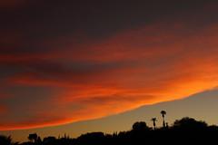 Sunset 7 21 15 #44 (Az Skies Photography) Tags: sunset arizona sky orange cloud sun black rio set skyline clouds canon skyscape eos rebel gold golden twilight 21 dusk salmon july az rico safe nightfall 2015 arizonasky arizonasunset riorico rioricoaz t2i 72115 arizonaskyline canoneosrebelt2i eosrebelt2i arizonaskyscape 7212015 july212015