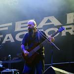 FEAR FACTORY - Metaldays 2015, Tolmin