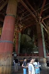 Great Buddha of Nara 2