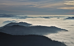 At the Shore of the Sea of White (e27182818284) Tags: smcpk55mmf18 schwarzwald blackforest kinzigtal
