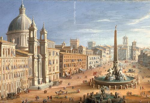 9405-Carnet // 10x15 // Rome