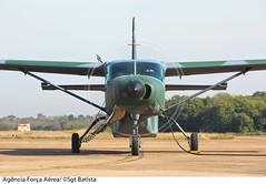 C-98 Caravan (Força Aérea Brasileira - Página Oficial) Tags: agata5 brazilianairforce c98caravan cessnagrandcaravan fab forçaaéreabrasileira fotobrunobatista operacaoagata rs riograndedosul solo brasília df brazil bra forcaaereabrasileira