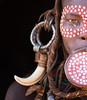 ethiopia - omo valley (mauriziopeddis) Tags: mursi etiopia ethiopia ritratto portrait reportage canon face viso volto africa