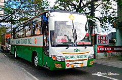 Deza to Papaya. (PBF-Mr. Beeboy 901) Tags: baliwagtransitinc bti 1514 hinograndeza hinomotorsphilippinescorp j08ctk rk1jst manualtransmission leafspringsuspension centralluzonbuses pinoybusfanatic pbf