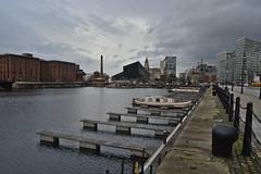 Liverpool Docks (Martyn Steiner) Tags: liverpool docks unesco worldheritage england unitedkingdom liver