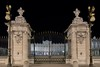 Palacio Real Madrid (razor73) Tags: madrid canon 80d sigma 1020mm spain palace royal nighttime nightscene gates puerta