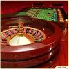 Roulette - Table Casino (Interiors) (hypesol) Tags: betting blackjack cards casino chairs chips cupholders felt fiches gambling lasvegas poker rake roulette tables texasholdem wheel