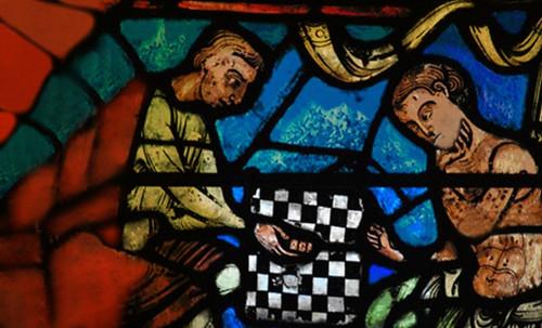 """Iconografía del medievo / Colección de alegorías y símbolos • <a style=""""font-size:0.8em;"""" href=""""http://www.flickr.com/photos/30735181@N00/31690603804/"""" target=""""_blank"""">View on Flickr</a>"""