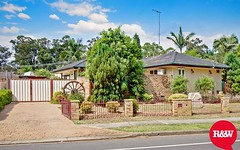 99 Captain Cook Drive, Willmot NSW