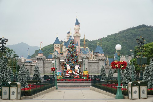 Hong Kong Disneyland DSC06679