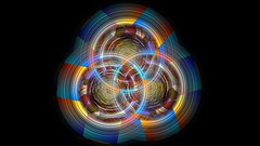 jw-raeder-1914 (eduard43) Tags: wheels räder jwildfire pscc farben colors kreise circles digiart 2016 abstrakt abstract