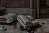 School's Out (Marian Smeets) Tags: schoolsout urbex urbexexploring vervallen verlaten abandoned decay school belgium belgie mariansmeets 2016 telefoon telephone phone schoolofdecay