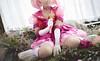 _A8A3899 (KMP Nguyen) Tags: chibi moon sailor kawaii pink cosplay anime manga magic cute girl usagi