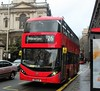 CT Plus 2515 on route 26 Strand 08/01/17. (Ledlon89) Tags: bus buses transport tfl london londonbus londonbuses centrallondon