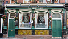 An Occasional series My favourite Pubs in Hull # 1  The Bonny Boat (keithhull) Tags: hull hullcityofculture2017 hull2017 pub bonnyboat marketplace victorian trinityhouselane