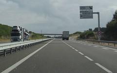 N141-29 (European Roads) Tags: n141 route nationale rn 141 limoges france voie express chabanais étagnac