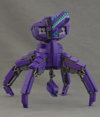 Covenant AA Gun (MassEditor) Tags: lego covenant halo