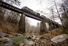 Cove Creek (Peyton Gupton) Tags: ns 787 jellico branch caryville cove creek