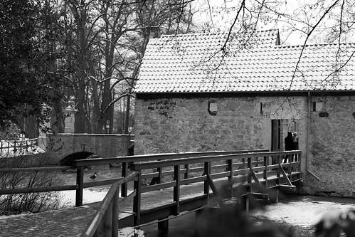 vischering castle in winter (17)