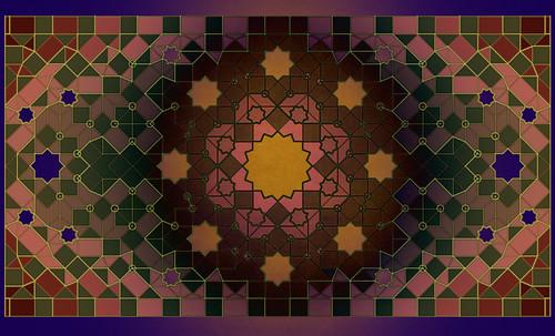 """Constelaciones Axiales, visualizaciones cromáticas de trayectorias astrales • <a style=""""font-size:0.8em;"""" href=""""http://www.flickr.com/photos/30735181@N00/32230932640/"""" target=""""_blank"""">View on Flickr</a>"""