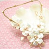 fullsizeoutput_5785 (1000roads) Tags: motherofpearl necklace pearl wedding beach summerjewelry bride beachwedding