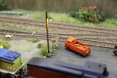 2017_01_22_Modelspoordagen Rijswijk_046 (dmq images) Tags: midsommar pa högskogen modelleisenbahn model railway railroad scale schaal modelspoor h0 187 layout modelspoordagen rijswijk