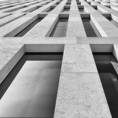 Jacob-und-Wilhelm-Grimm-Zentrum (_LABEL_3) Tags: maxdudler fenster fassade architektur architecture facade window berlin deutschland de