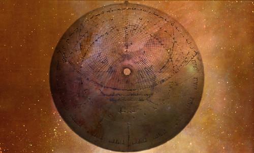 "Astrolabios, ubicantes de estrellas guía • <a style=""font-size:0.8em;"" href=""http://www.flickr.com/photos/30735181@N00/32569384216/"" target=""_blank"">View on Flickr</a>"