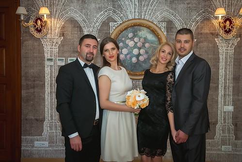 Fotografie nunta