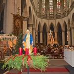 Kerstviering (23/12/16)