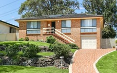 51 Kenley Crescent, Macquarie Hills NSW