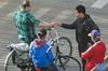 A view from the room (Erwin van Maanen) Tags: urban holland book streetphotography daily socialdocumentary documentaire dagelijks straatfotografie aviewfromtheroom nikond7000 erwinvanmaanen kroonenvanmaanenfotografie verhalendefotografie