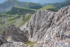 Dolomitico (Roberto Tarantino EXPLORE THE MOUNTAINS!) Tags: 2000 alta monte roccia parete montagna nord sud lazio cima terminillo quota sassetelli reatini terminiletto vallorgano