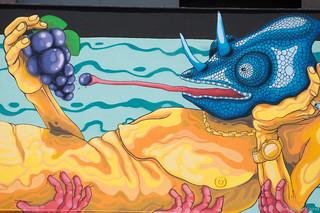 Murales a Ibiza 3