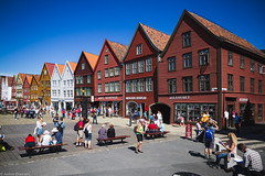 2014_0708-0302.jpg (Andrey.Illarionov) Tags: travel sea tourism norway architecture landscape europe bergen hordaland fjords        kingdomofnorway canon7d mscpoesia