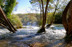 Wodospady Kravice | Kravice Falls