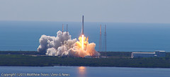 "SpaceX Falcon 9 / Dragon CRS-7 Launch • <a style=""font-size:0.8em;"" href=""http://www.flickr.com/photos/12150483@N04/19123650589/"" target=""_blank"">View on Flickr</a>"