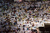 Over 1 million Muslims performing Fajr Prayer (Ahmad Mortaja) Tags: architecture worship minaret islam prayer religion eid mosque arab saudi arabia medina muslims ramadan saudiarabia prayers ksa مسجد worshipers الإسلام الرسول السعودية رمضان eidalfitr المسجد المسلمين المسجدالنبوي المدينةالمنورة المملكةالعربيةالسعودية عيدالفطر أعياد medinalive