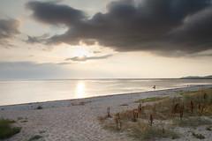 Höganäs (xibalbax) Tags: ocean sunset sea sky beach nature canon 7d efs 1755mm canoneos7d canoneos7d1755mm