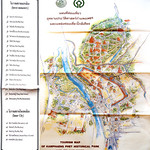 Kamphaeng Phet Historical Park  Map thumbnail