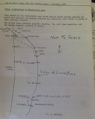 Hydrology of Witchcliffe Area P.J.Bridge (spelio) Tags: travel australia email act ipad australiancapitalterritory 2015