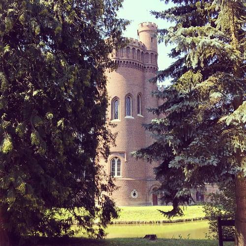 Château de Kornik #pologne #poland #kornik