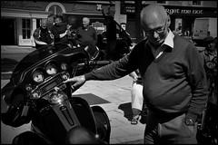 Ireland - Donegal - 2015/06/14 (Geert Haelterman) Tags: ireland blackandwhite white black monochrome nikon streetphotography eire zwart wit donegal geert ierland d90 straatfotografie strassenfotografie haelterman