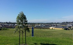 Lot 3815, Triller Street, Aberglasslyn NSW