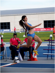 Campeonato Nacional de Federaciones 2015 (F. Ovies) Tags: gijn asturias atletismo saltos 2015
